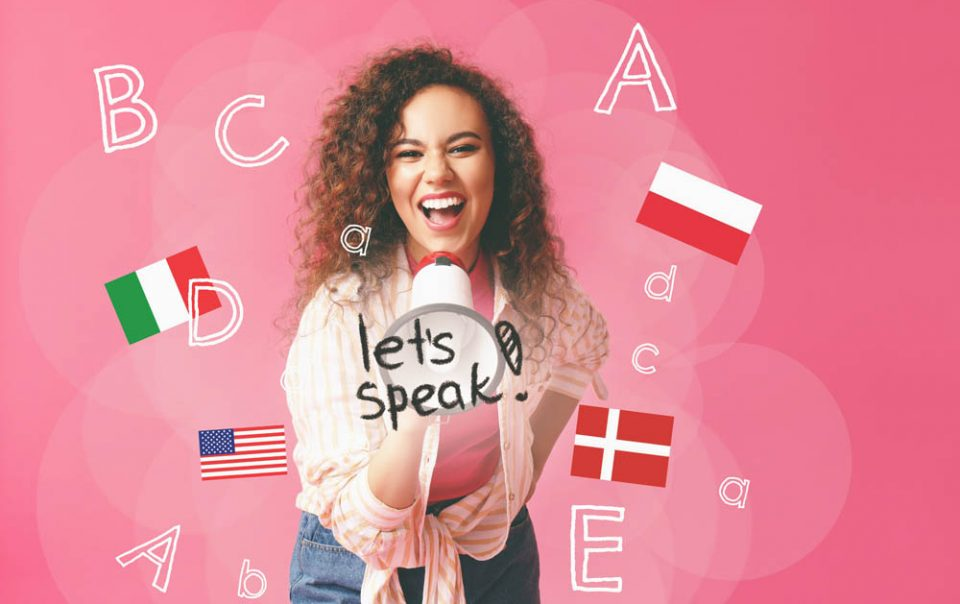 come studiare una lingua straniera da autodidatta