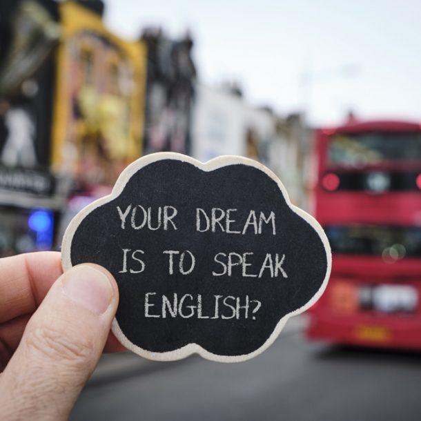 come imparare l'inglese velocemente